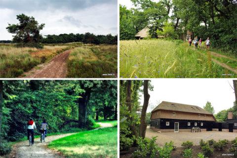 6 & 7 juli: Klaverblad Wandel & Fietsweekend Drenthe