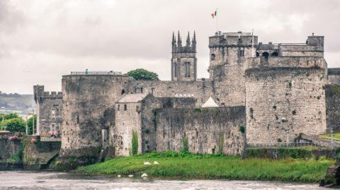 De 14 mooiste kastelen van Ierland
