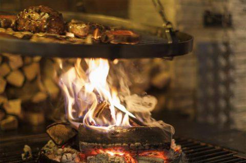 BBQ-en op zijn Saarlands zonder zwart geblakerd vlees