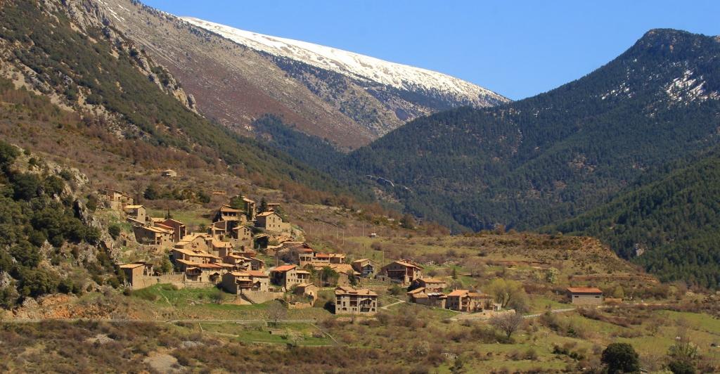 Serra de Cadi (3)