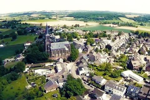 Wist je dat Nederland een heus bergdorpje had?