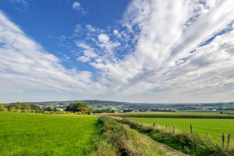 27 aug: Panorama wandeltocht Voerendaal, Zuid-Limburg
