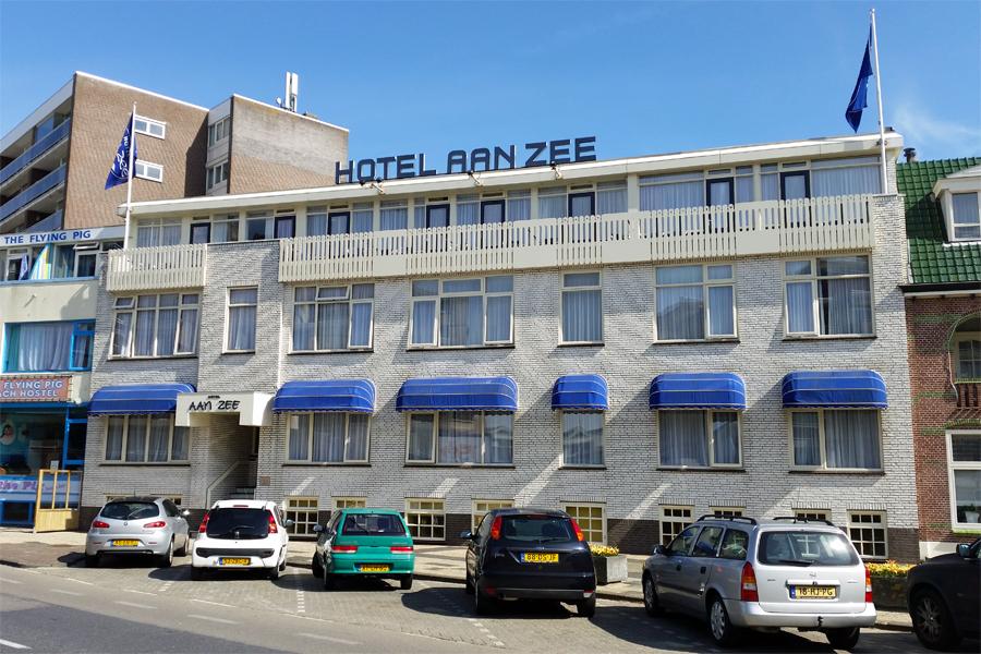 hotel-aan-zee