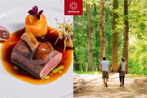 Culinair Wandelarrangement Gooi & Vechtstreek