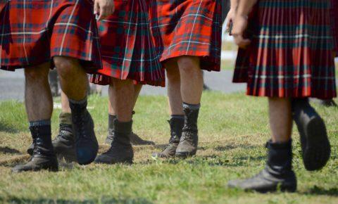 2 en 3 sept: Schotland- Keltisch festival in Nederland