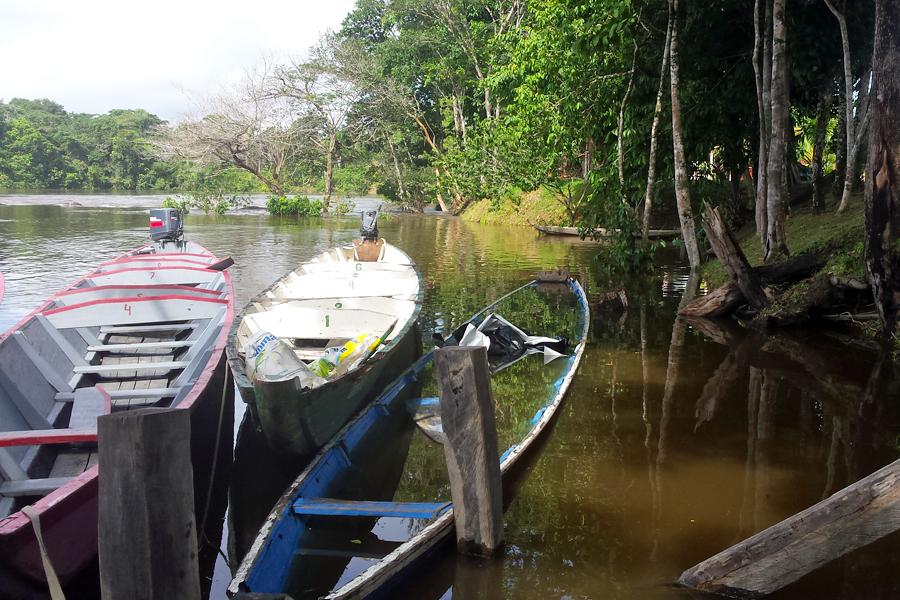 Suriname-7-Surinamerivier