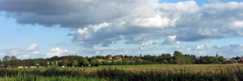 24 aug: Wandeldag langs de 'Brabantse Wal'