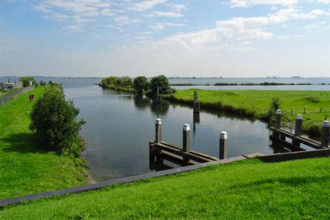 30 & 31 aug: Wandelevenement 'De Omloop' op Goeree-Overflakkee