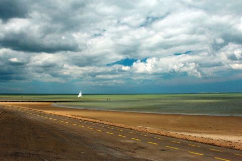 1 sept: Vliegende Hollandertocht Zeeuws-Vlaanderen