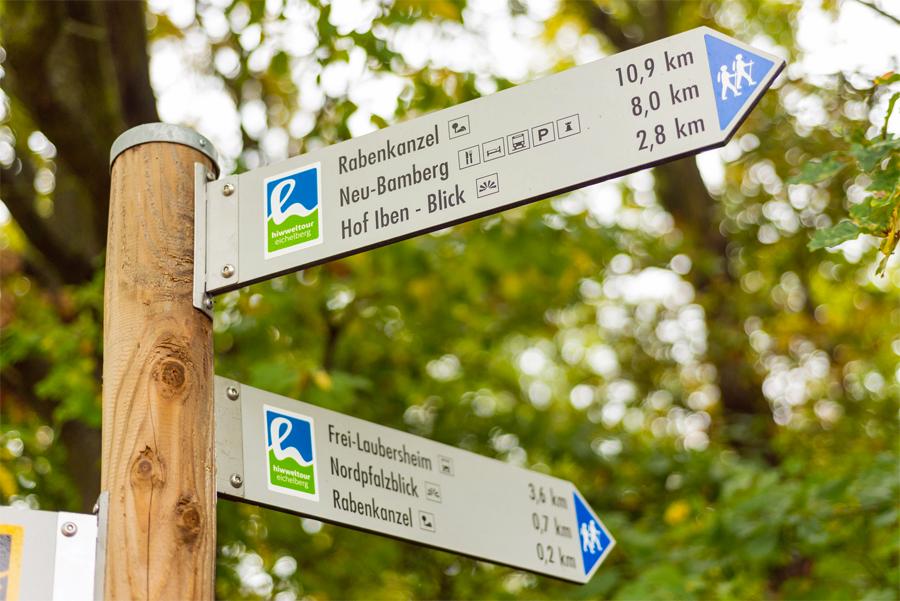 Hiwweltour-Eichelberg-Rheinhessen