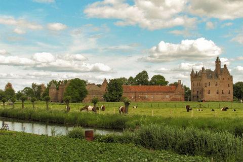 6 okt: Middeleeuwse Wandeltocht Doornenburg