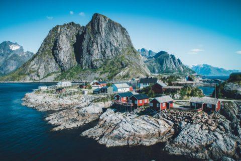 De Lofoten: Wandelparadijs boven de poolcirkel
