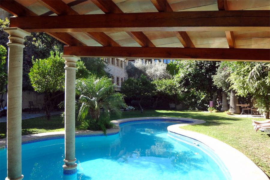 Finca,-zwembad-Son_Sant_Jordi,-Mallorca