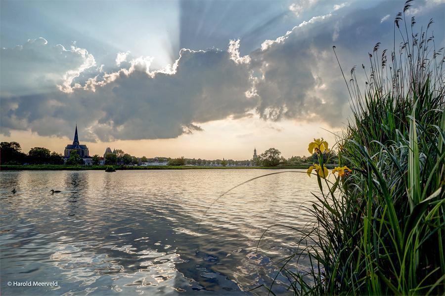 IJSSELMEER,-Kampen,--Harold-Meerveld,-Flickr