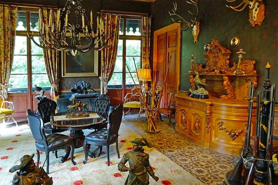 Interieur-Aardhuis-veluwe,-Gouwenaar,-Wikimedia