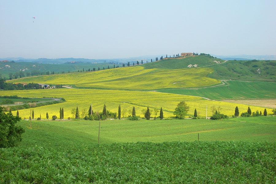 Italie - Florence - Pisa - ? - Eurobike2