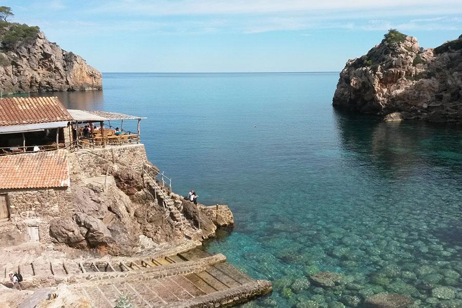Spanje, Mallorca, Eurohike