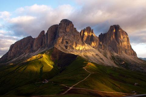 Is dit jouw pad in de Dolomieten volgend jaar zomer?