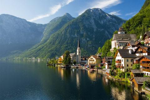 Fietsvakantie Salzburgerland langs tien Oostenrijkse meren