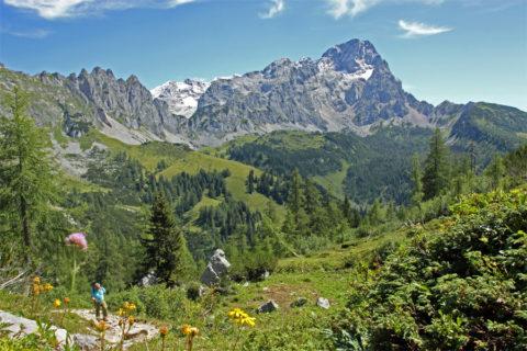 Wandelvakantie Beieren en de Salzburger alpen