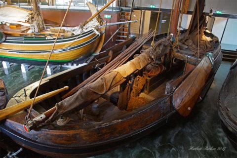 Fietsvakantie rond het IJsselmeer, historie van de Zuiderzee