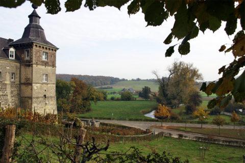 28 okt: Jekerdal wandelmarathon door Nederland en België