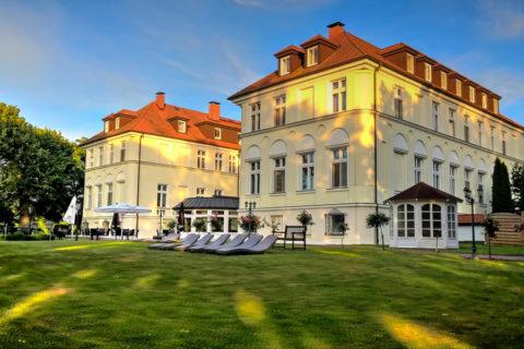 Fietsvakantie in Mecklenburg, te gast in kastelen en landhuizen