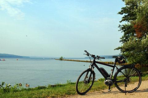 Fietsvakantie Mecklenburg-Vorpommern door het land van 1000 meren