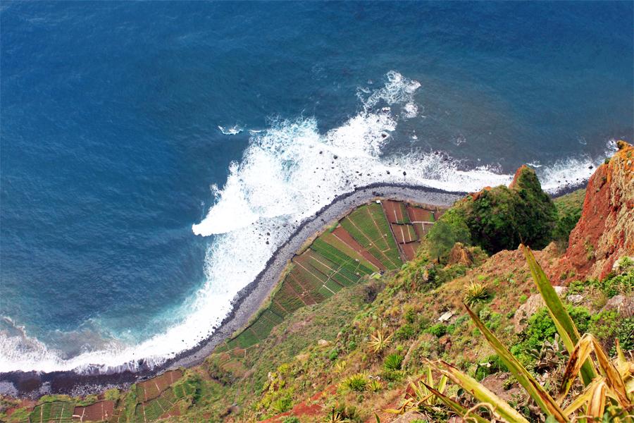 Madeira,-Cabo-Girao-580mtr,-Miez-Peek