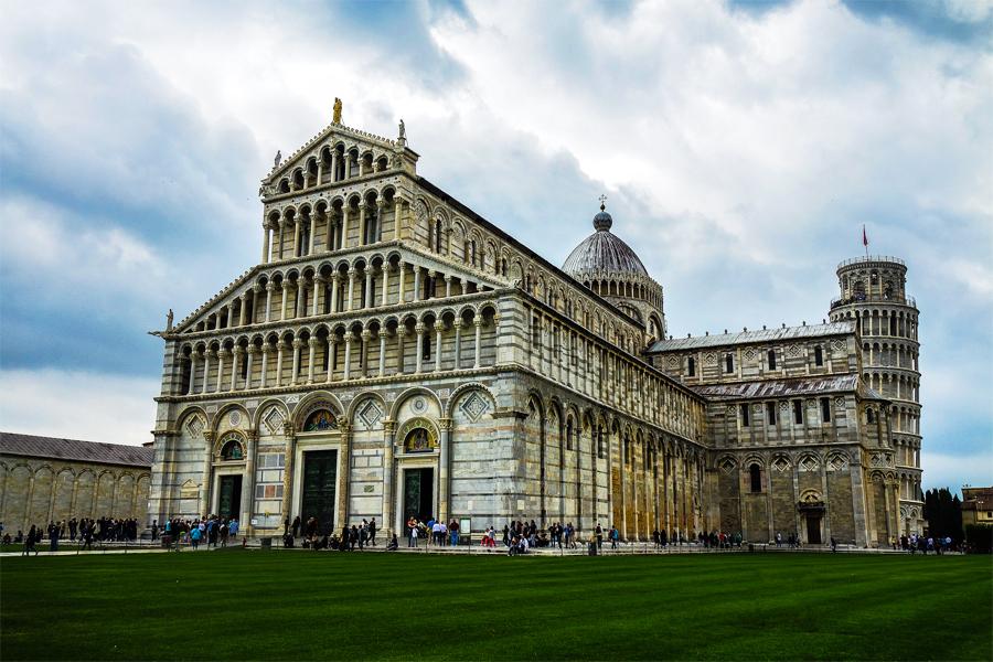 Pisa,--G0DeX,-Flickr