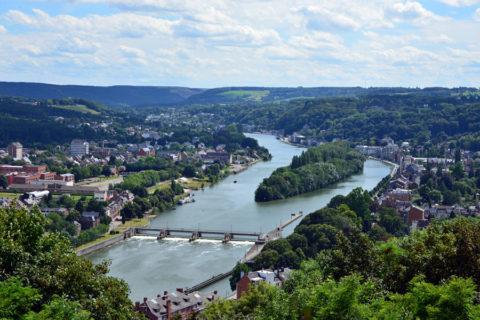 Fietsvakantie vijf landen 'Tour d'Europe' vanuit Maastricht