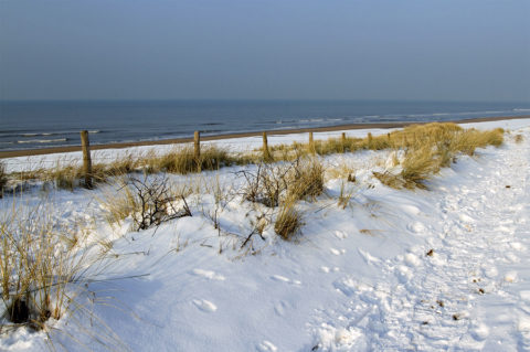 27 t/m 29 dec: Wintereditie Strand-3-Daagse