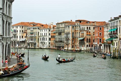Fietsvakantie van Venetië naar Florence