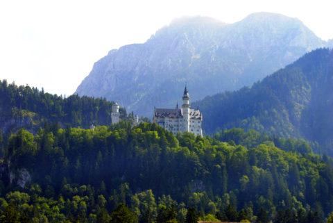 Fietsvakantie Beieren over de Romantische Strasse