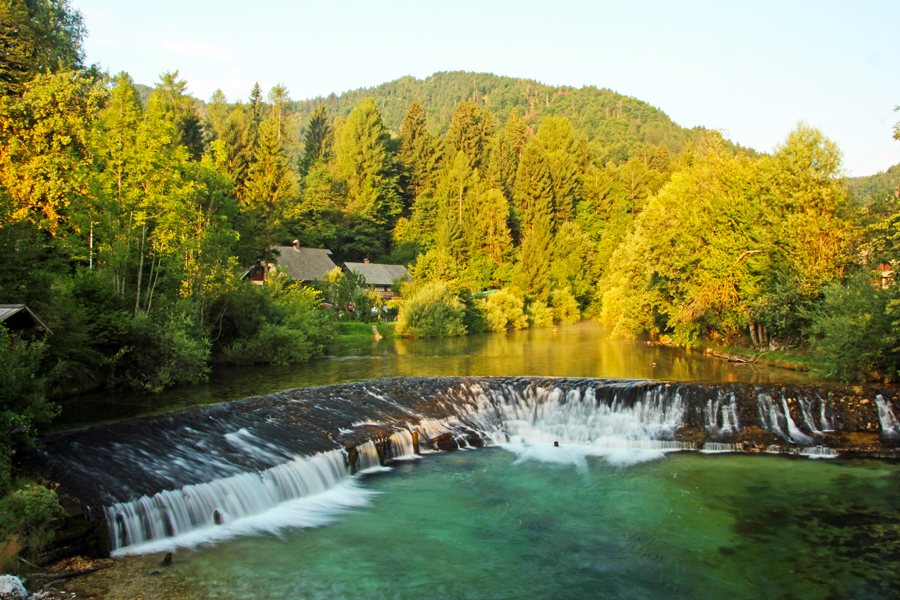 Dag-3-Radovna-rivier-bij-Krnica