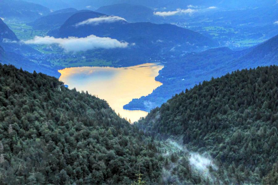 Dag-8-Uitzicht-op-Bohinj-meer