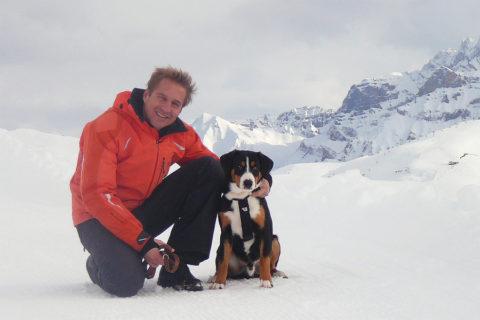Met Nederlandse berggids van hut naar hut door Berner Oberland