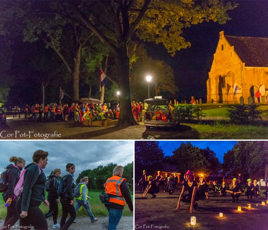 Foto's: Doelgerichtwandelen.nl, Cor Pot Fotografie