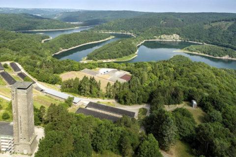 Wandelvakantie Eifelsteig van Vogelsang naar Blankenheim