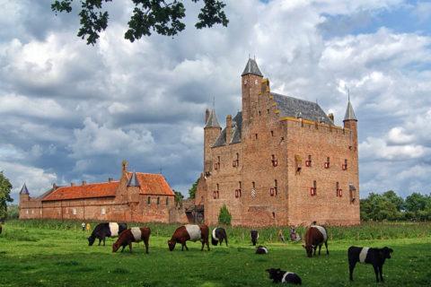 31 maart & 1 april: Kasteeltocht in de omgeving van Doornenburg