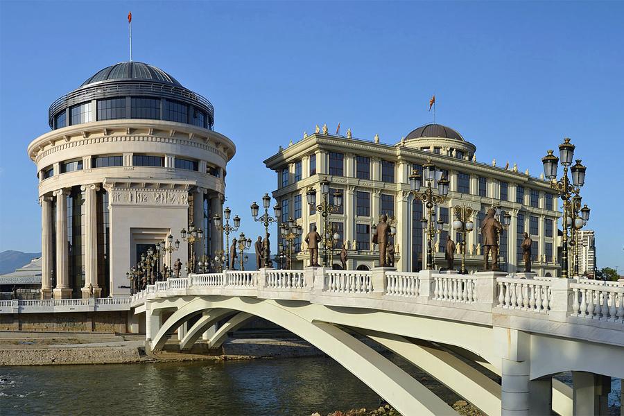 MACEDONIE,-Skopje,-Pudelek,-Wikimedia