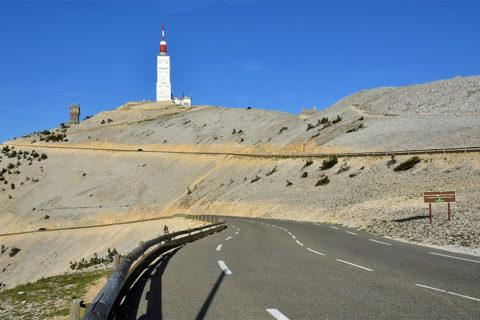 Denk je dat iemand met MS de Mont Ventoux op kan fietsen?