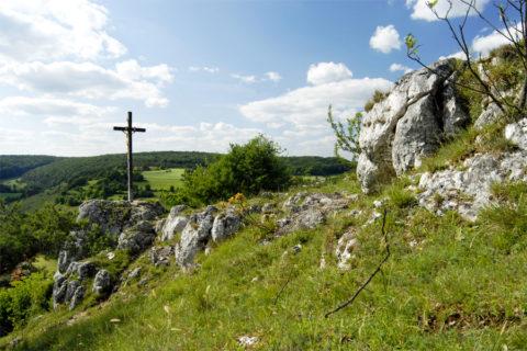 De Jurasteig, 13 wonderschone etappes rond de Donau en Altmühl
