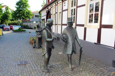 Proef de oude handelsgeest tijdens de Töddenland Fietsroute