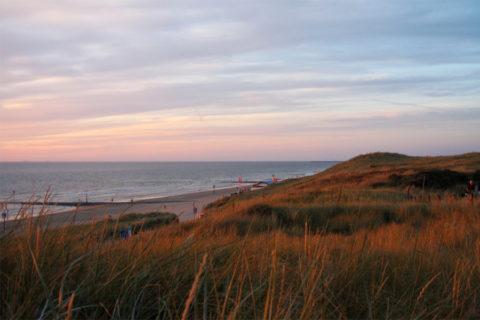 23/24 juni: Duin & Nacht strandwandeling Hoek van Holland-Kijkduin