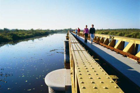 2 & 3 juni: Cultuurevenement 'Mooi Linieland' van Staatsbosbeheer