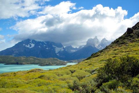 Hiking in het grootste National Park van Patagonië