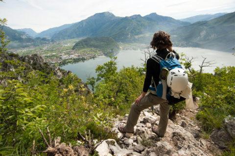 Wandelen in Garda Trentino: Door koele bergen rond een Mediterraans meer