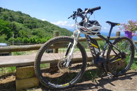 De mooiste manier om Toscane te verkennen: met je e-bike