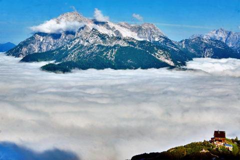 Een kennismaking met de ruigere kant van de Salzburger Alpen